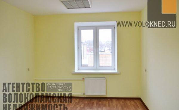 Продажа офиса 17м в центре Волоколамска